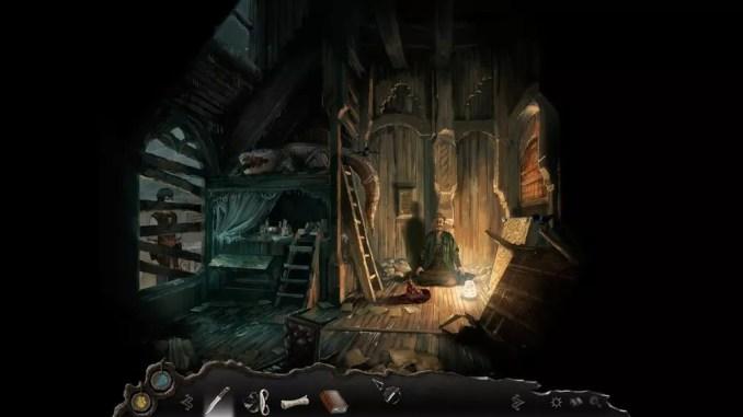 The Dark Eye Chains of Satinav 3