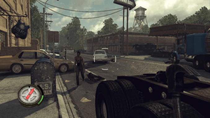 The Walking Dead Survival Instinct ScreenShot 3