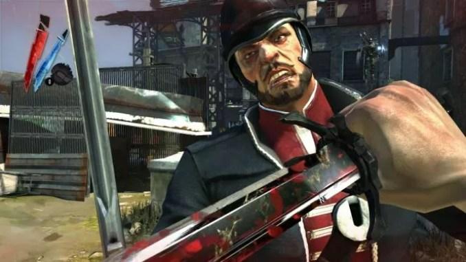 Dishonored Dunwall City Trials ScreenShot 1