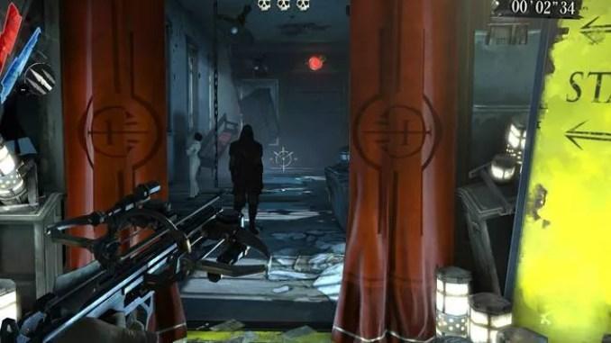 Dishonored Dunwall City Trials ScreenShot 2
