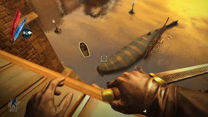 Dishonored The Knife of Dunwall ScreenShot 1