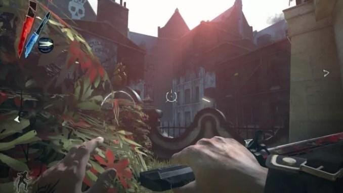 Dishonored The Knife of Dunwall ScreenShot 3