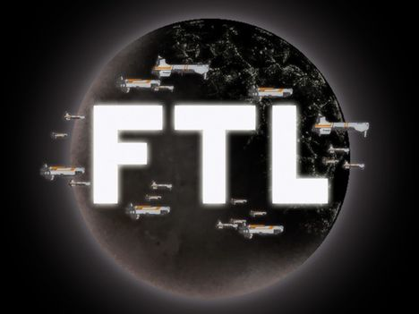 FTL Faster Than Light Free Full Game Download