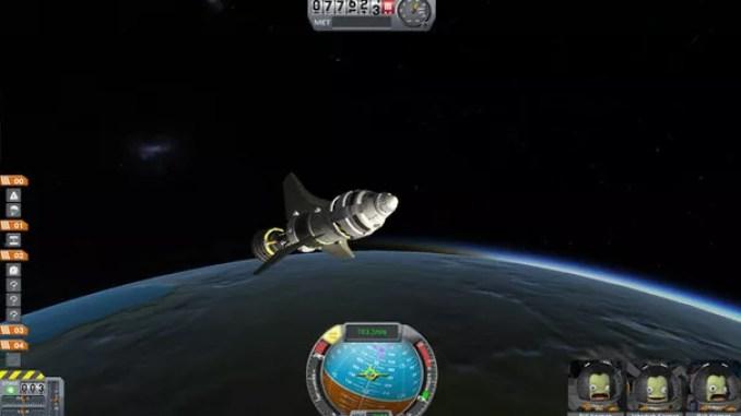 Kerbal Space Program win Screenshot2