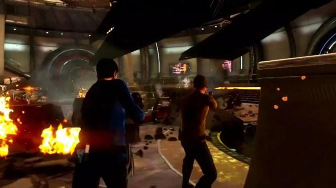 Star Trek 2013 ScreenShot 3