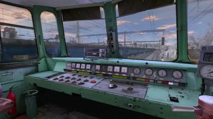 Trainz Simulator 12 ScreenShot 2
