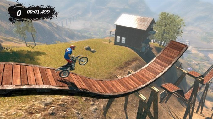 Trials Evolution Gold Edition ScreenShot 2
