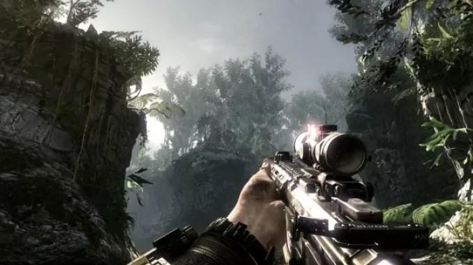 Call of Duty Ghosts ScreenShot 1