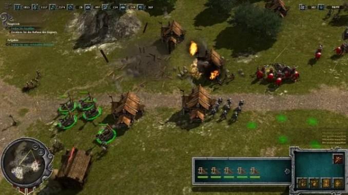 Citadels ScreenShot 3