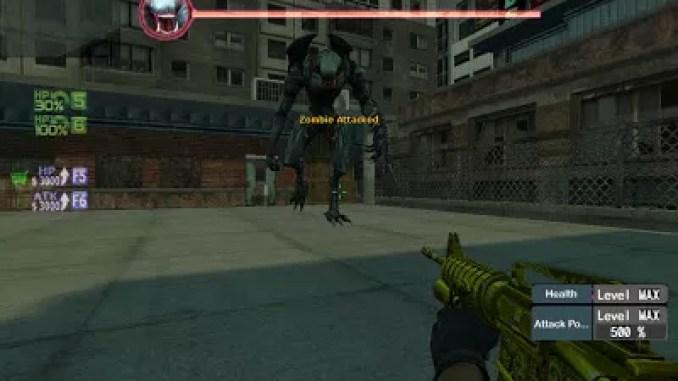 Counter Strike Extreme ScreenShot 1