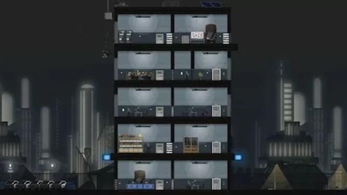 Gunpoint ScreenShot 3