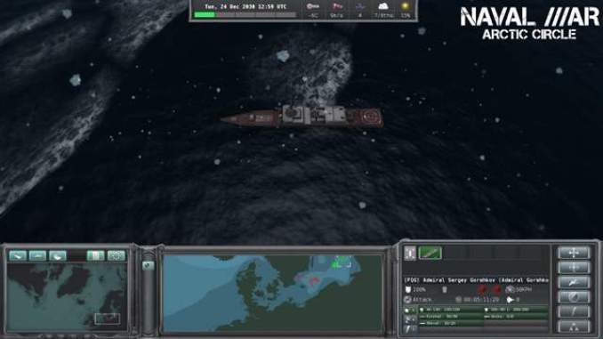 Naval War Arctic Circle ScreenShot 3