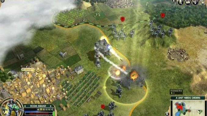 Sid Meiers Civilization V Brave New World ScreenShot 2