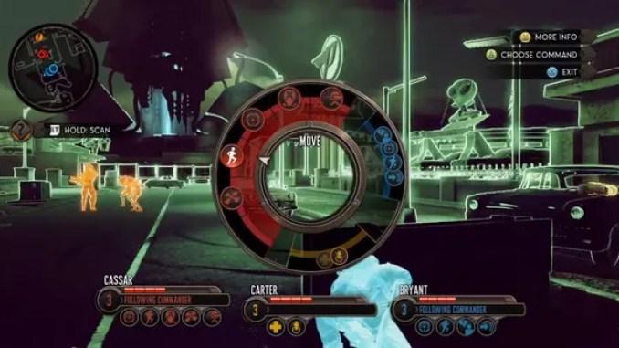 The Bureau XCOM Declassified ScreenShot 3