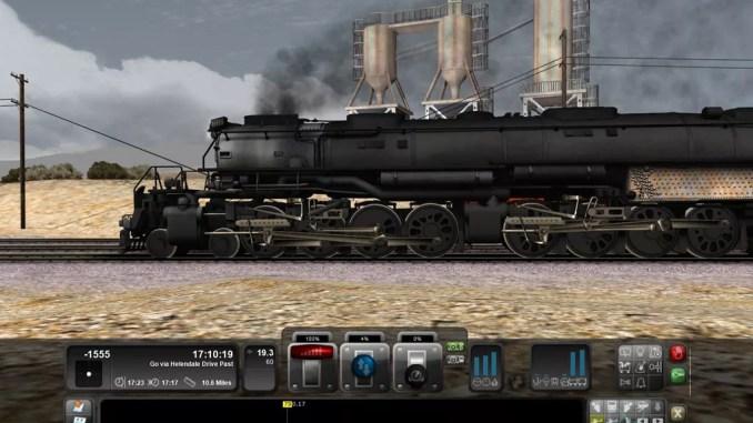 Train Simulator 2013 ScreenShot 1