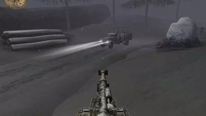 Medal of Honor Allied Assault War Chest ScreenShot 2