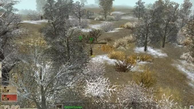 Men of War Condemned Heroes ScreenShot 3
