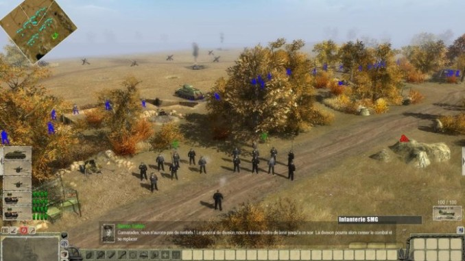 Men of War Red Tide ScreenShot 3