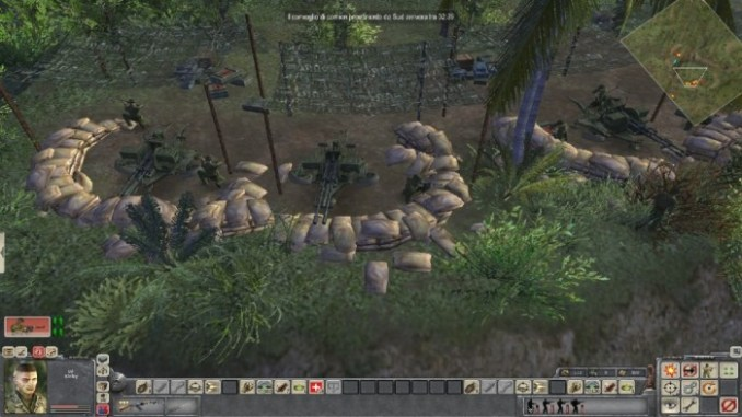 Men of War Vietnam ScreenShot 3