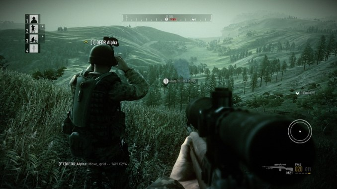 Operation Flashpoint Dragon Rising ScreenShot 3