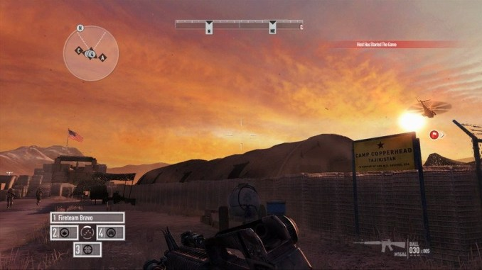 Operation Flashpoint Red River ScreenShot 2