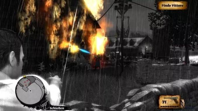 The Saboteur ScreenShot 3