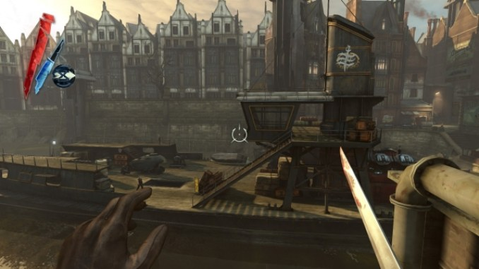 Dishonored The Brigmore Witches ScreenShot 2