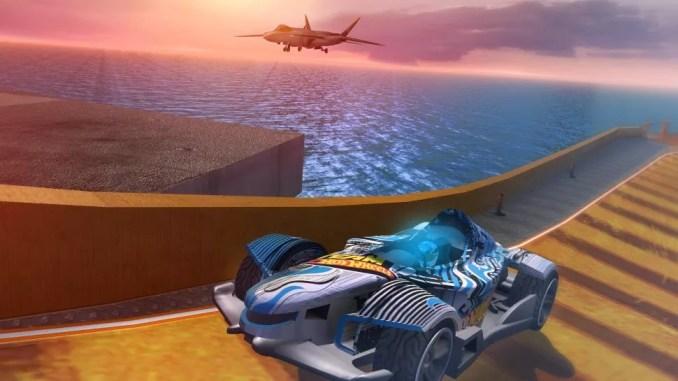 Hot Wheels Worlds Best Driver ScreenShot 3