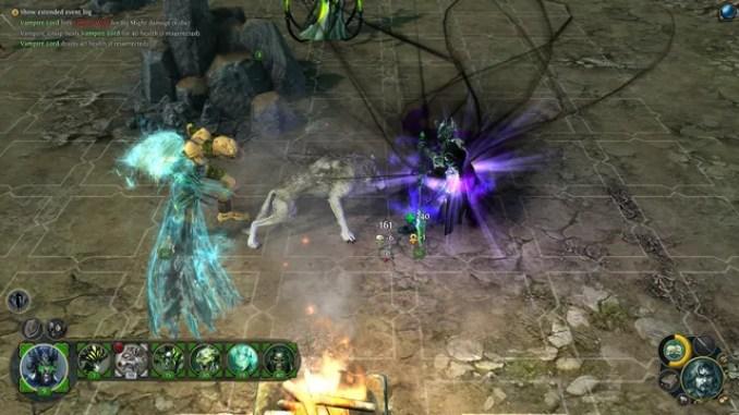 Might and Magic Heroes VI Shades of Darkness ScreenShot 2