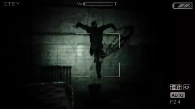Outlast ScreenShot 1