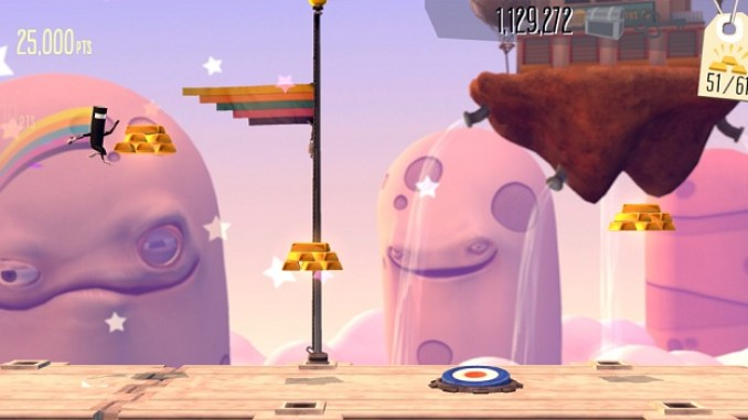 Runner 2 ScreenShot 1