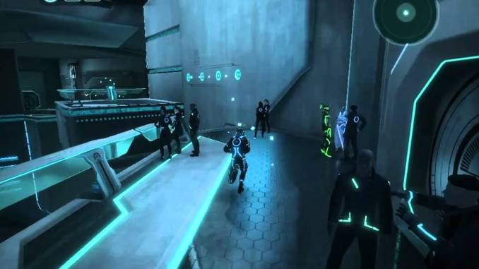 TRON Evolution SceenShot 2