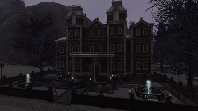 The Sims 3 Midnight Hollow ScreenShot 1
