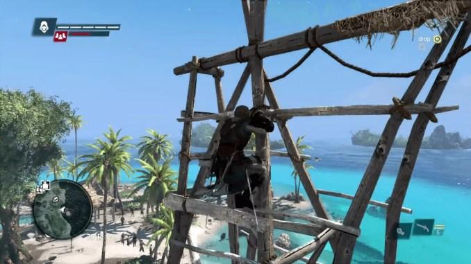 Assassin's Creed IV Black Flag ScreenShot 3