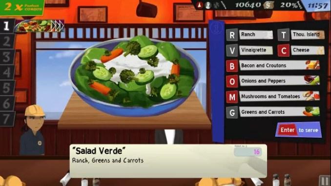 Cook, Serve, Delicious ScreenShot 3