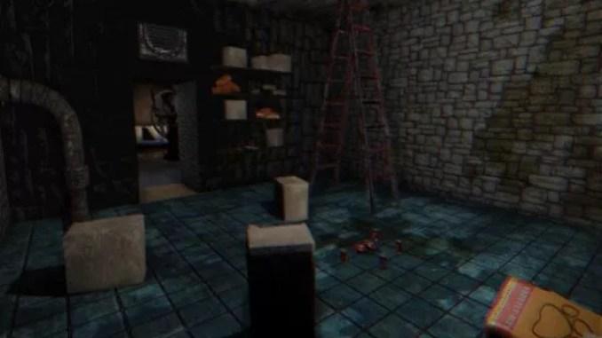 Paranormal ScreenShot 1