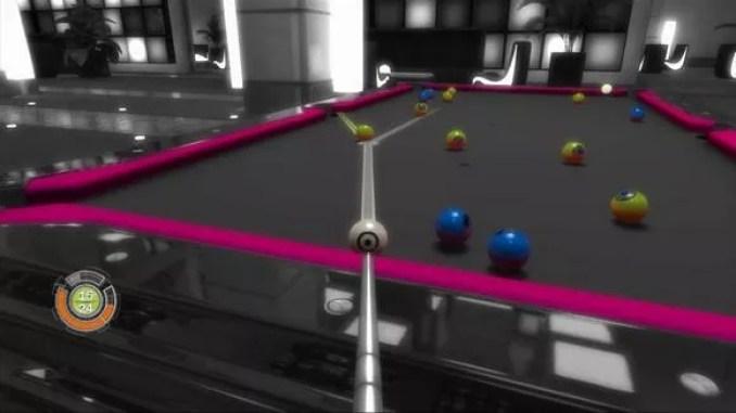 Pool Nation Game ScreenShot1