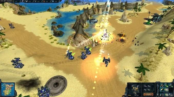 Space Rangers HD A War Apart ScreenShot 2