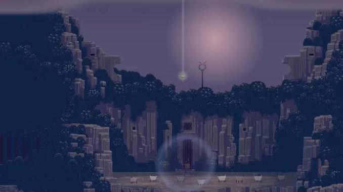Superbrothers Sword & Sworcery EP ScreenShot 3
