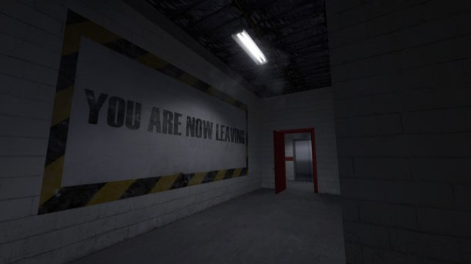 The Stanley Parable Game ScreenShot 2