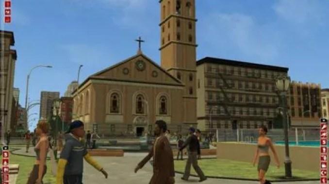 Tycoon City New York ScreenShot 2