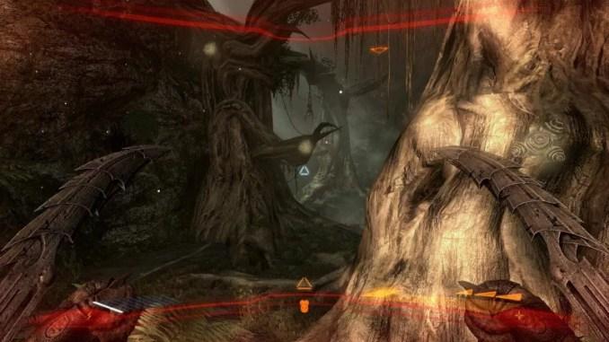 Aliens vs Predator (2010) ScreenShot 2