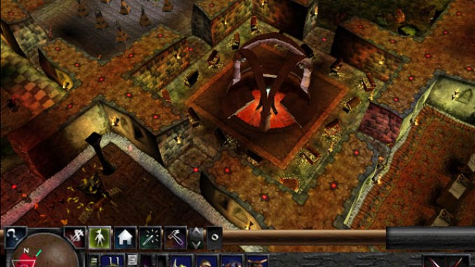 Dungeon Keeper 2 ScreenShot 3