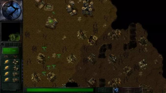Earth 2140 HD ScreenShot 1