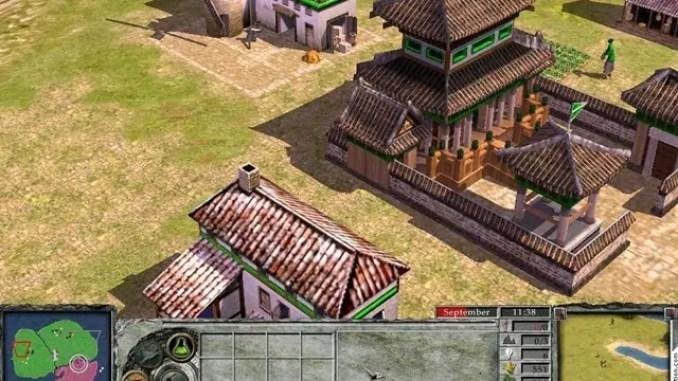 Empire Earth 2 ScreenShot 2