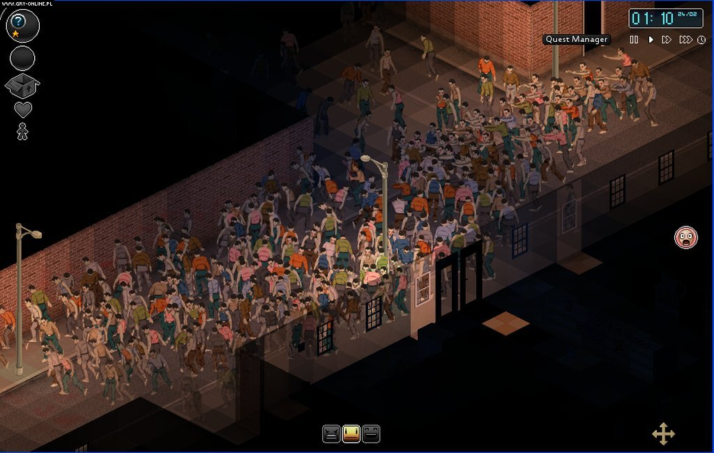 Project Zomboid Download For Mac