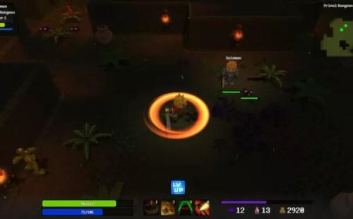 Forge Quest ScreenShot 3