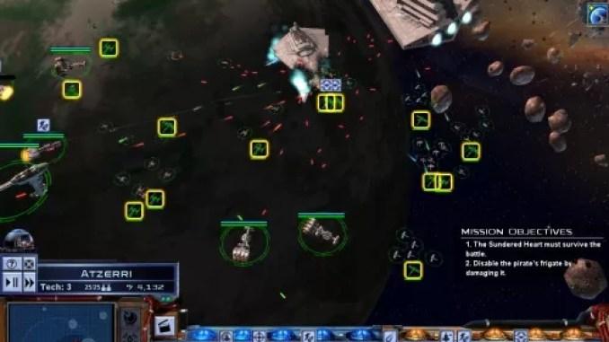 Star Wars Empire at War GOLD PACK ScreenShot 2