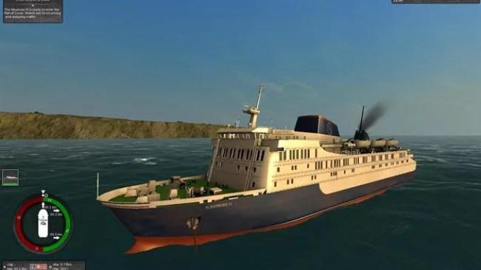 Ship Simulator Extremes ScreenShot 2