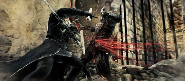 Dark Souls 2 Free Game Download
